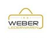 Logo Weber Lederwaren