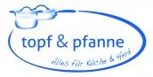 Logo Topf & Pfanne Mannheim GmbH