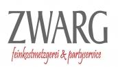 Logo Feinkostmetzgerei & Partyservice Zwarg