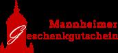 Mannheimer Geschenkgutschein
