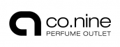 Logo co.nine Perfume Outlet