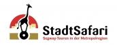 Logo StadtSafari