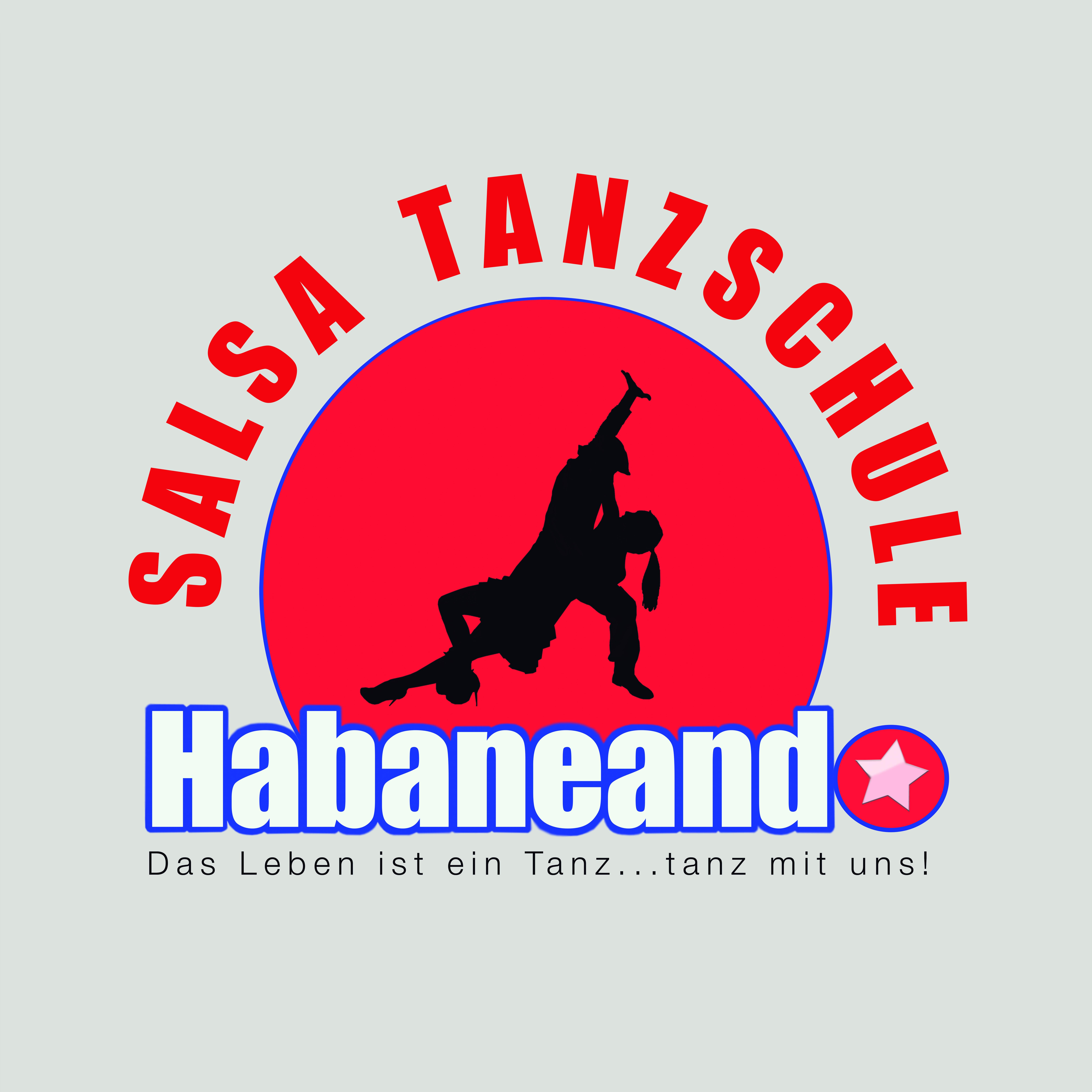 Logo Salsa Tanzschule Habaneando