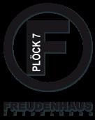 Logo Freudenhaus HD