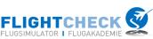 Logo FlightCheck Mannheim