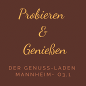 Logo Probieren & Genießen